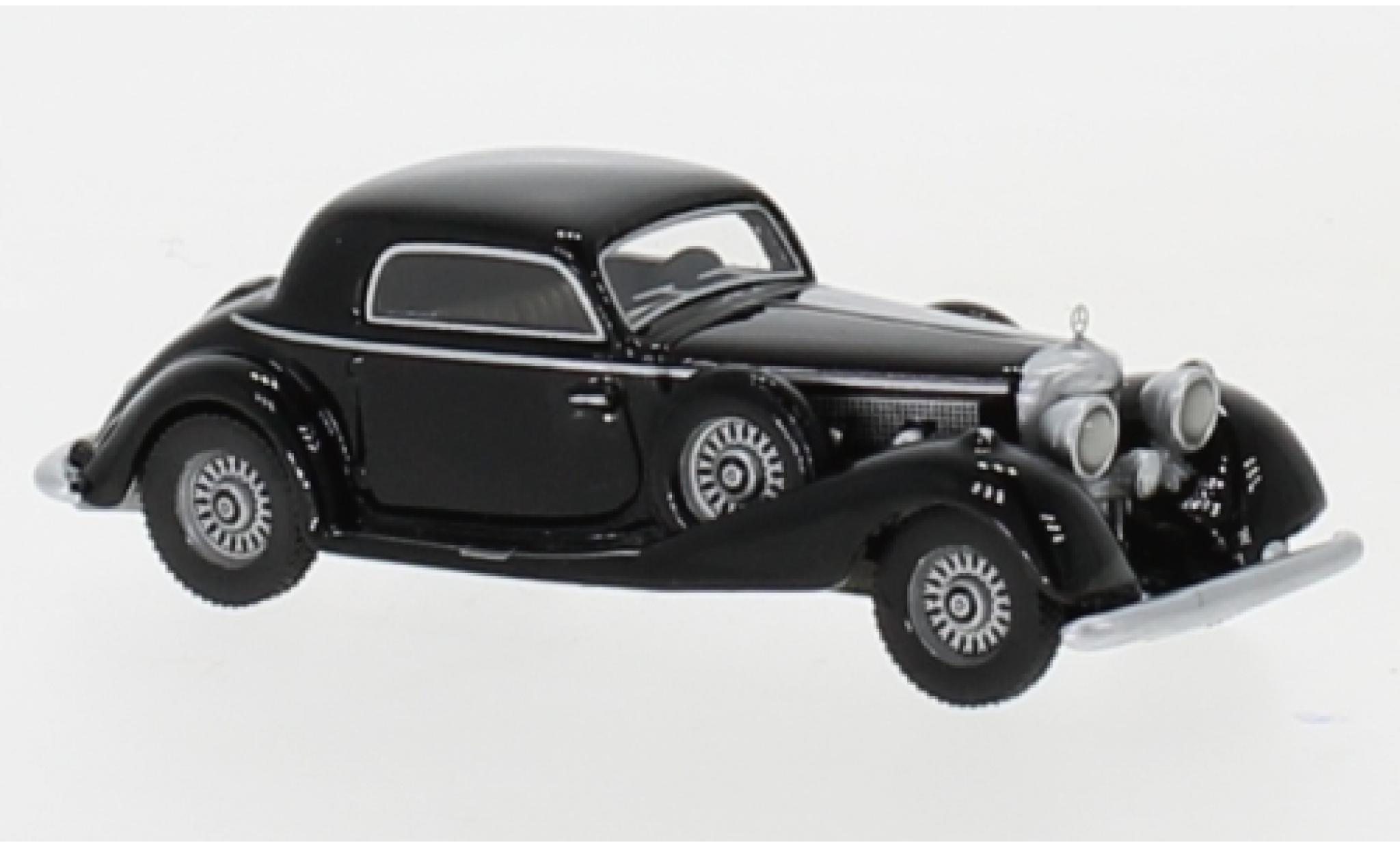 Mercedes 540 1/87 BoS Models K Sportcoupé noire 1936