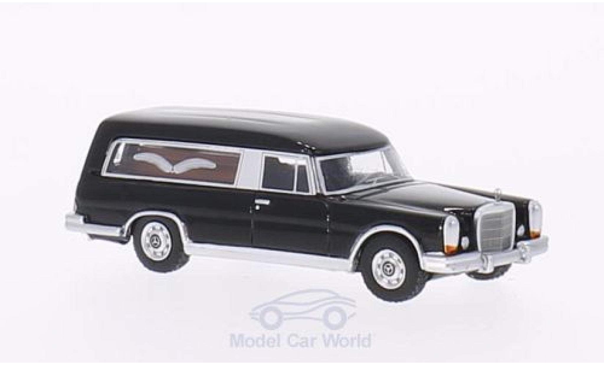 coche modelo 1:43//autocult Mercedes c111 Prototype 1969 blanco