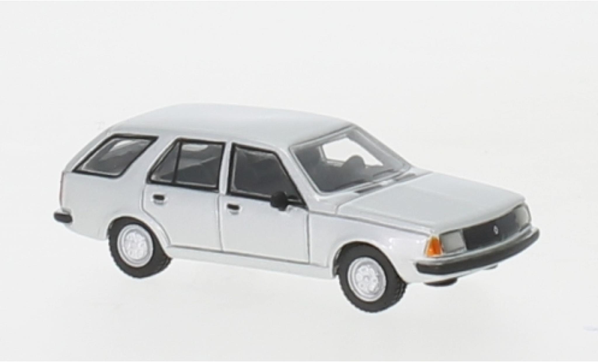 Renault 18 1/87 BoS Models Break grise 1978