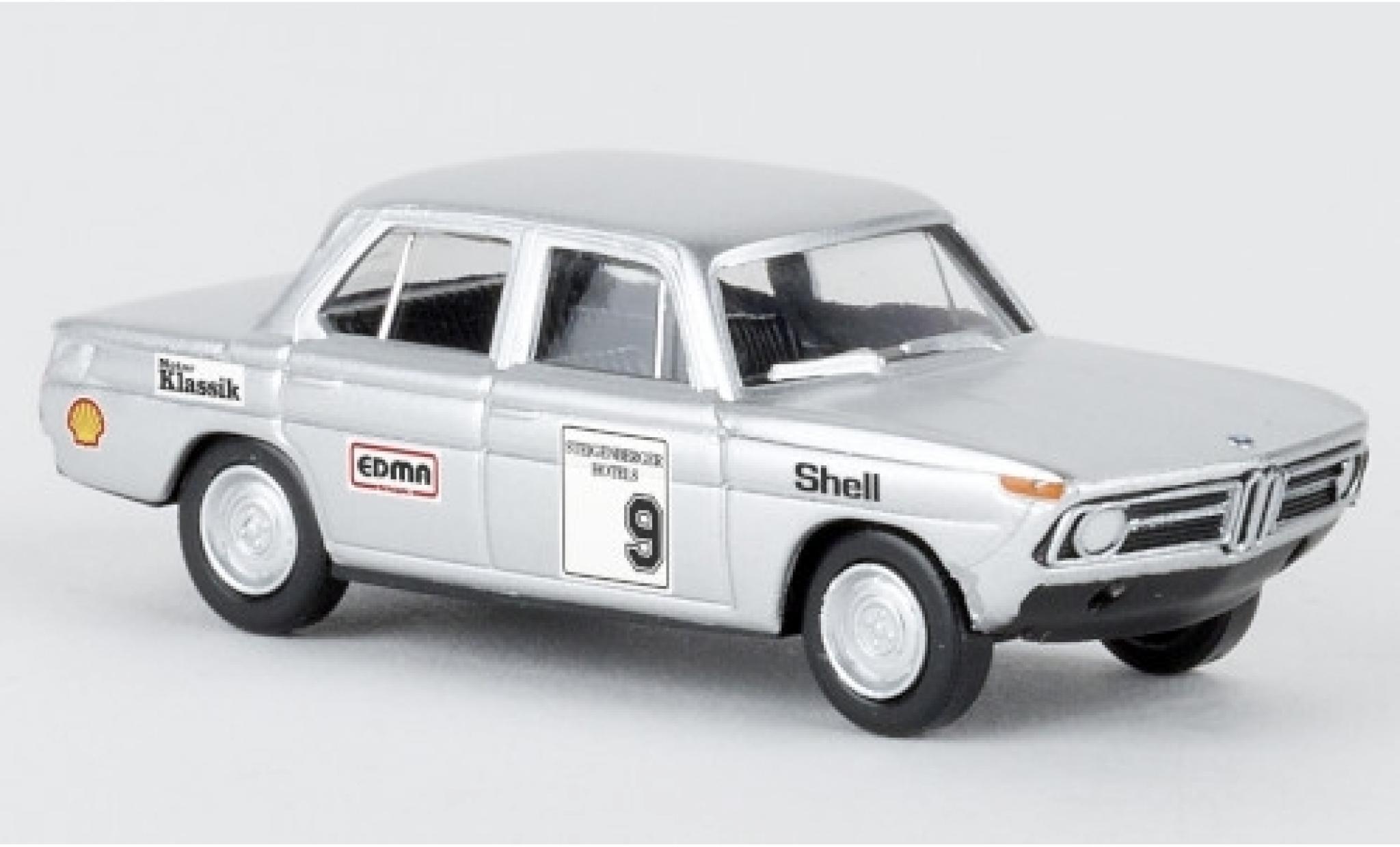 Bmw 1800 1/87 Brekina tii Oldtimer Grand Prix 1985