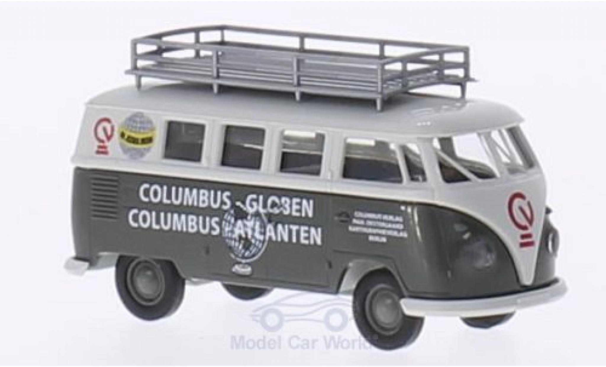 Volkswagen T1 1/87 Brekina b Columbus Kombi