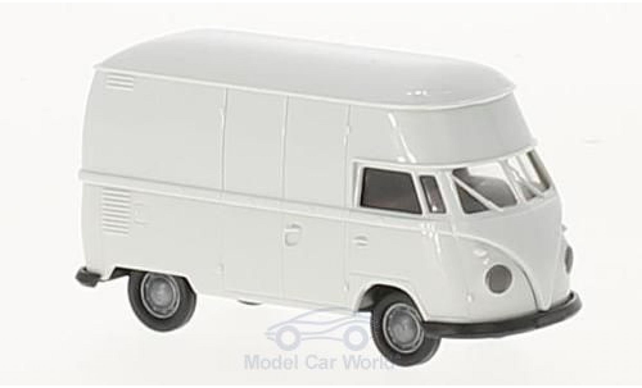 Volkswagen T1 1/87 Brekina b Großraum-Kasten