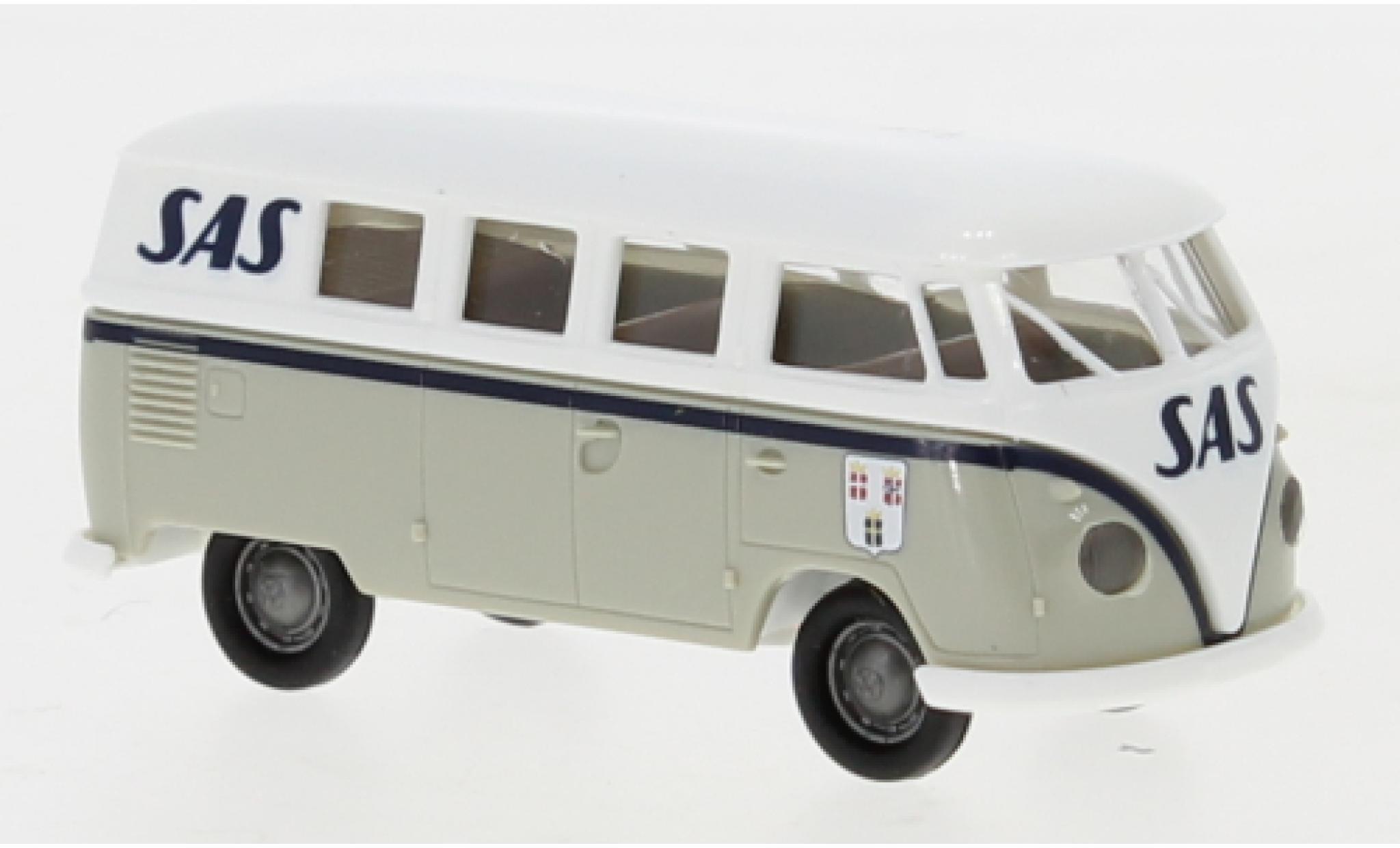 Volkswagen T1 1/87 Brekina b Kombi SAS 1960