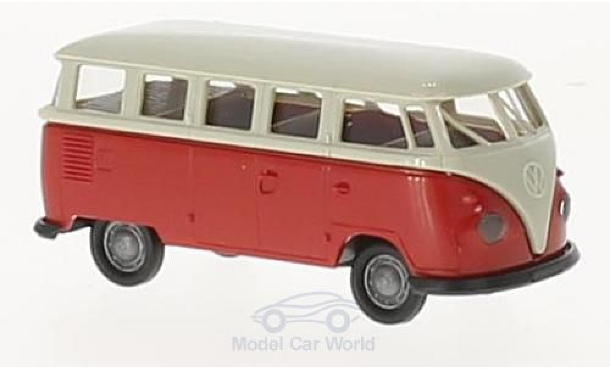Volkswagen T1 1/87 Brekina b Mindersamba