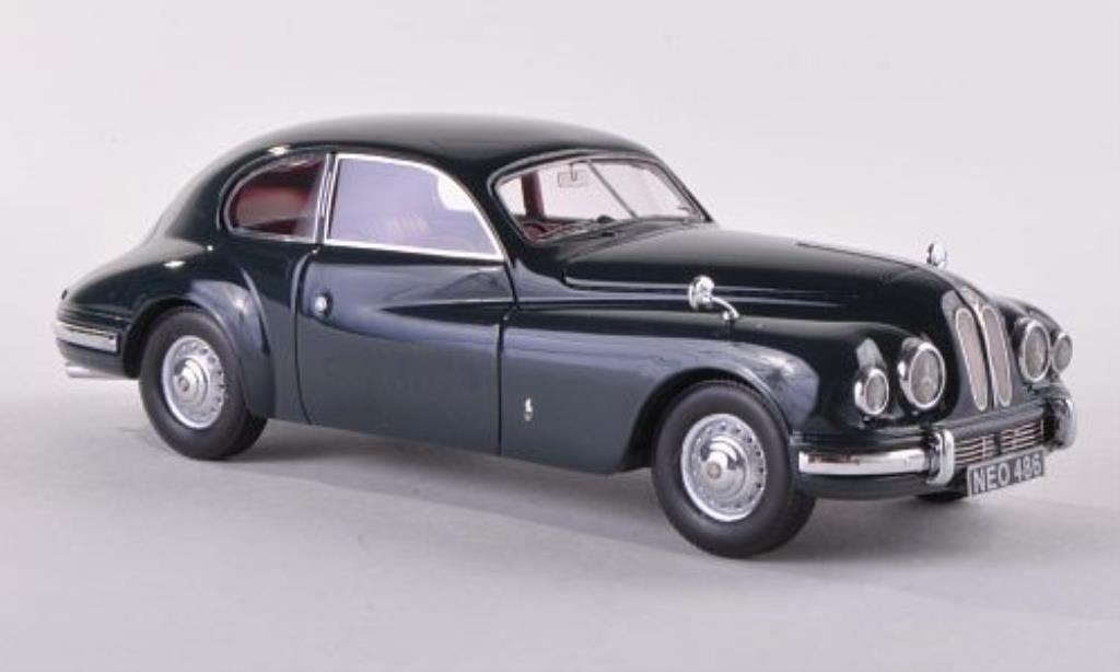 Bristol 401 1/43 Neo grise-grun RHD 1953 miniature
