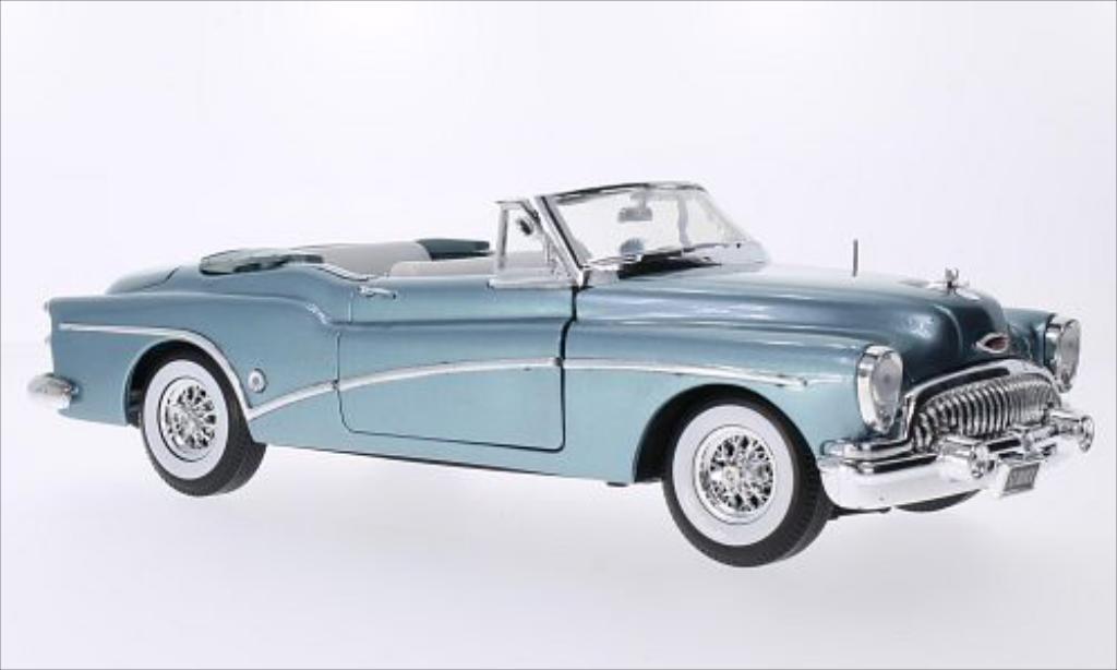 Buick Skylark 1 18 Voiture Miniature Com