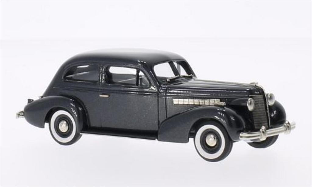 Buick special 2 dr plain back 4 door sedan m 44 metallic for 1937 buick 4 door sedan