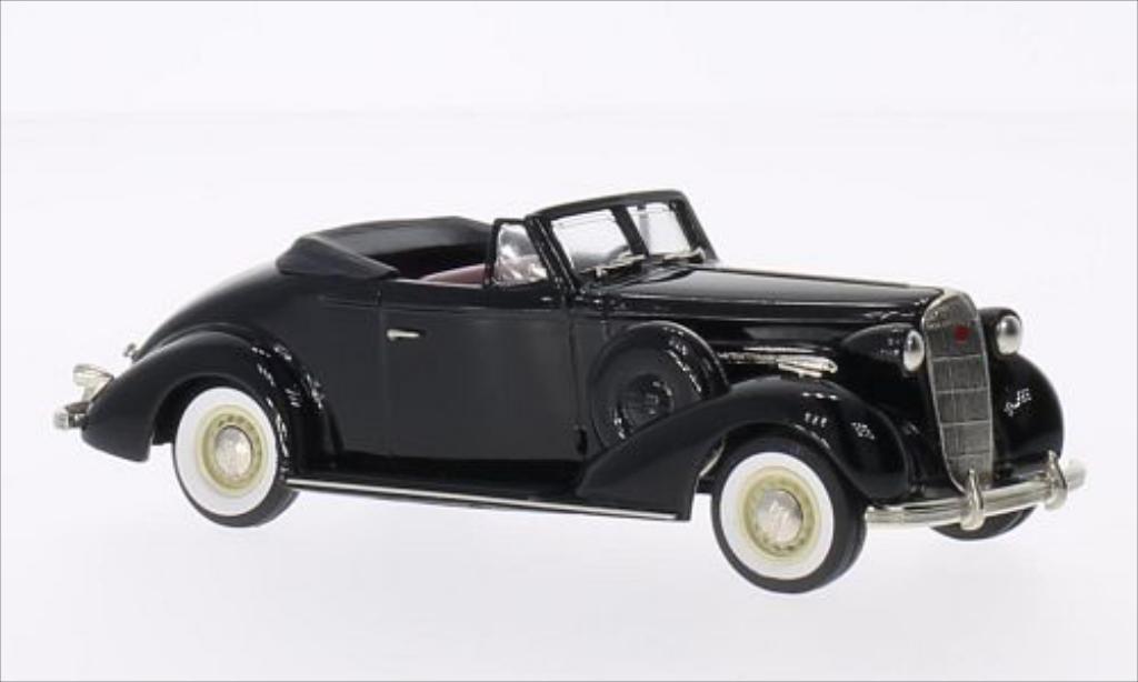 Buick Special 1/43 Brooklin Convertible Coupe M46-C noire 1936 miniature