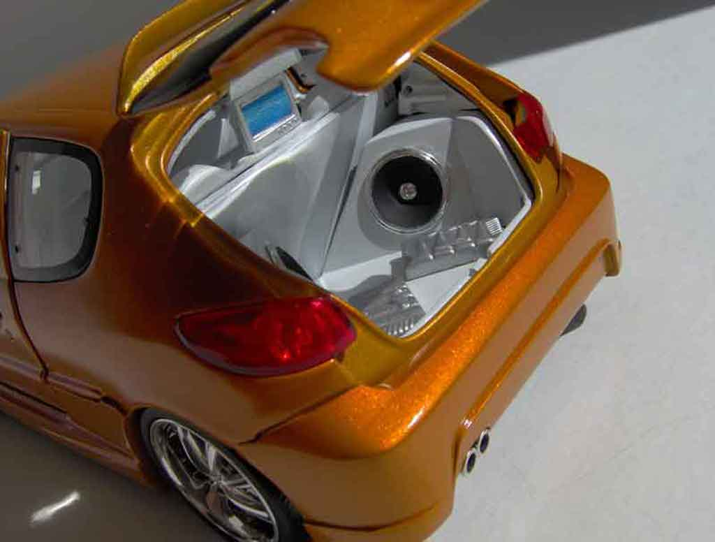 tuning auto rc