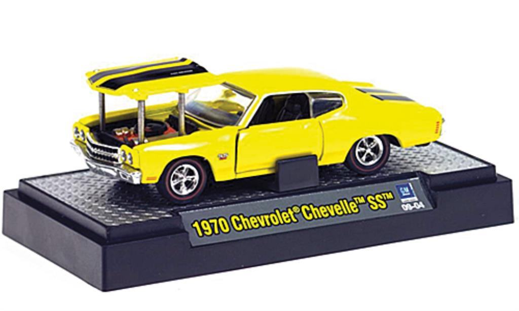 2014 chevy chevelle ss 454 Car Tuning