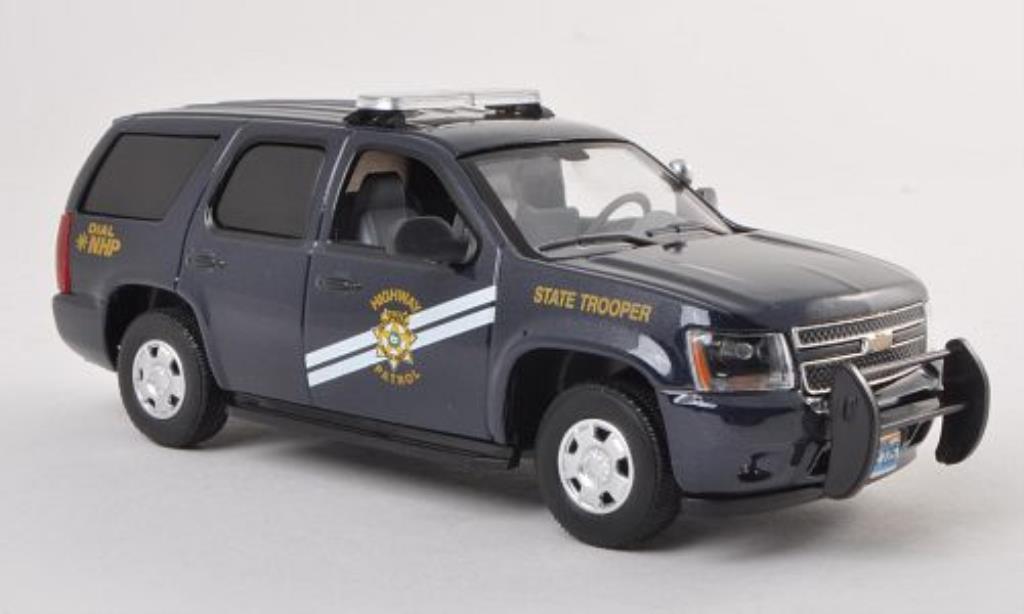 chevrolet tahoe nevada highway patrol polizei us 2011. Black Bedroom Furniture Sets. Home Design Ideas
