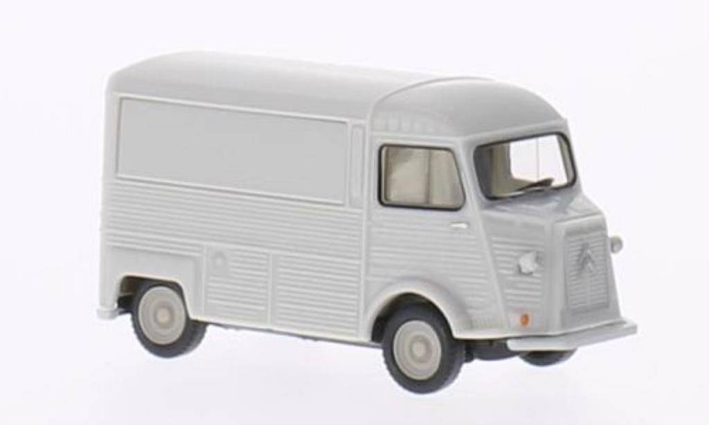 Citroen HY 1/87 Wiking Verkaufswagen miniature