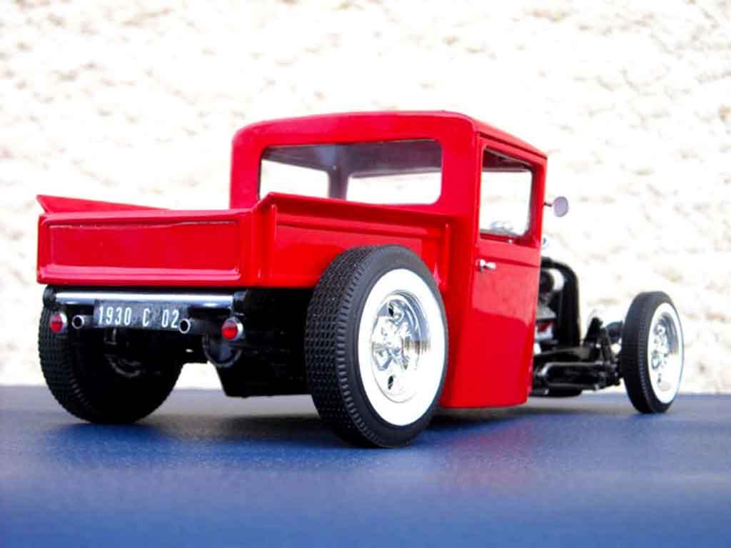Citroen C4 1930 hot rod tuning Solido. Citroen C4 1930 hot rod Hot Rod miniature auto miniature 1/18