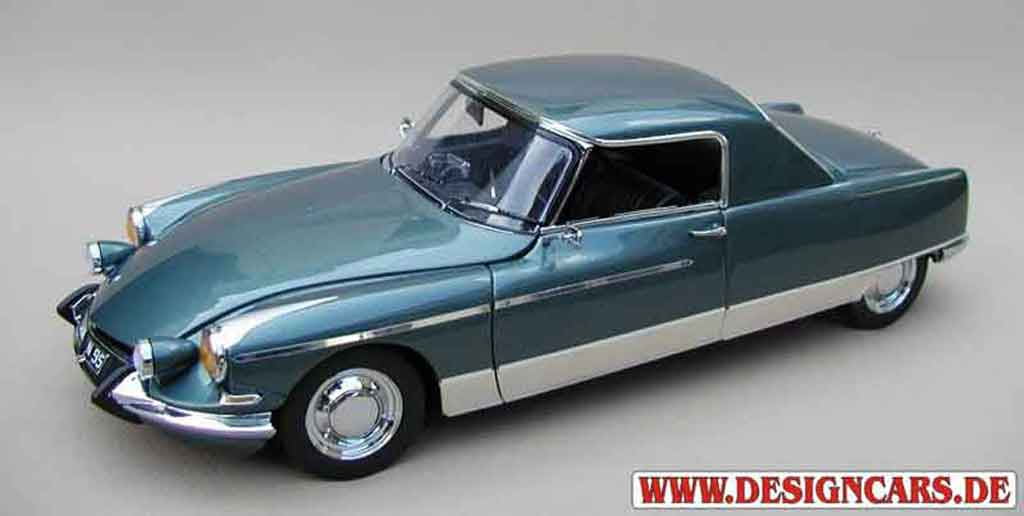 Idee idee tuning interieur : Citroen DS 19 henri chapron coupe le dandy tuning Sun Star. Citroen DS ...