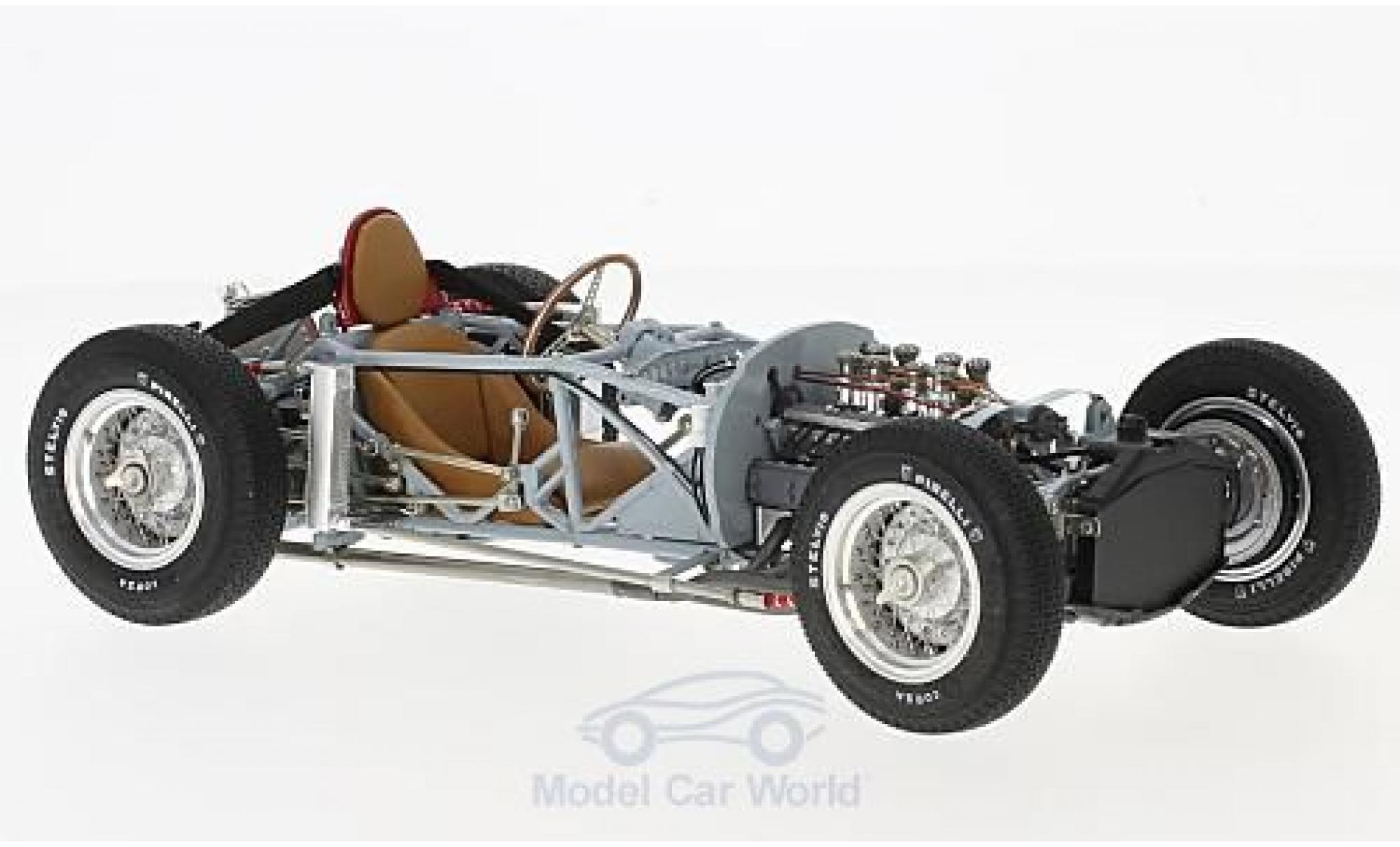 Ferrari D50 1/18 CMC Formel 1 1955 Rolling Chassis