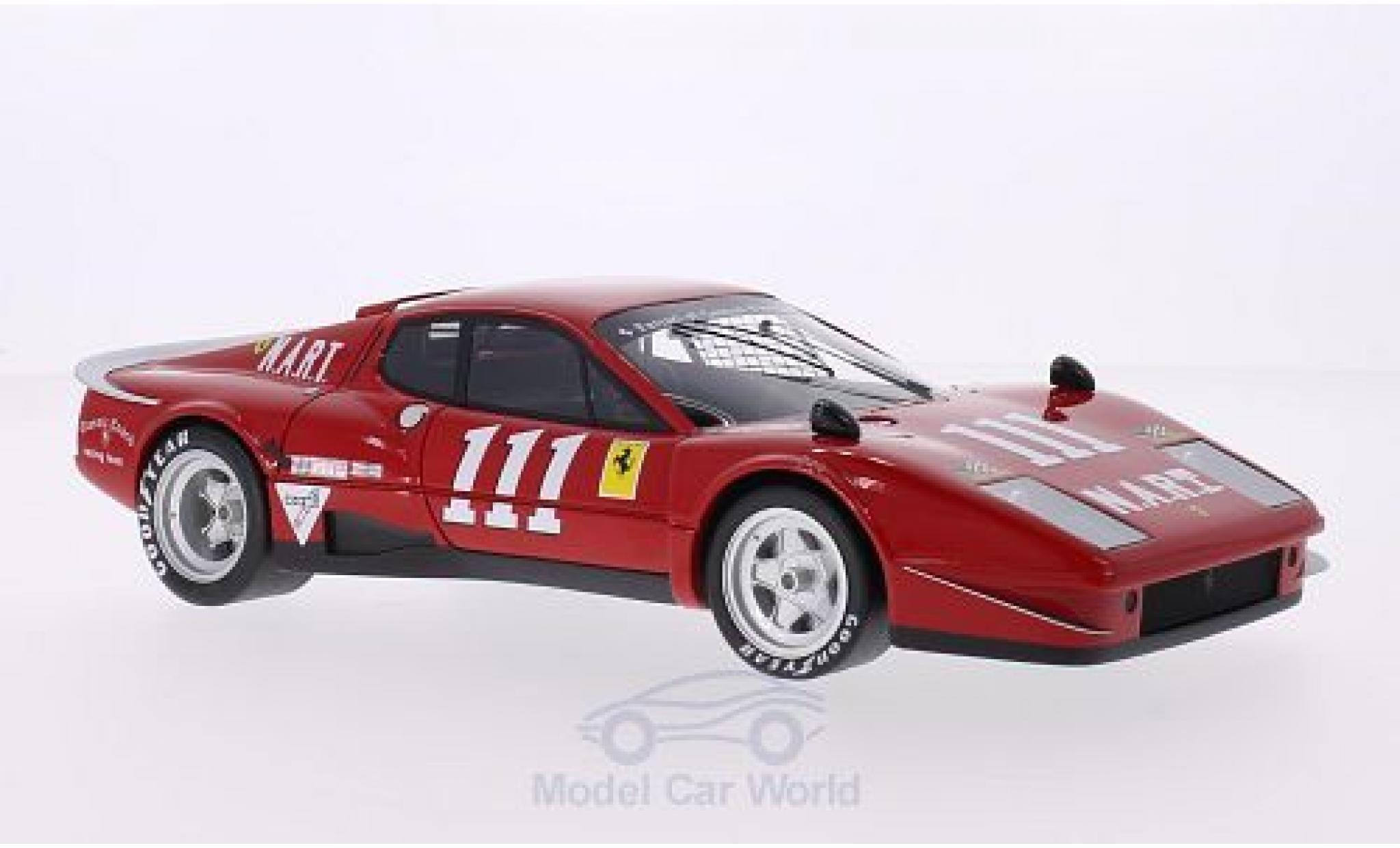 Ferrari 365 1/18 CMF GT4 BB Competizione No.111 Parawico Racing