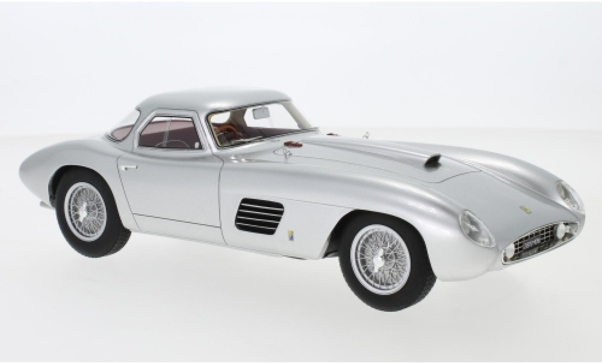 Ferrari 375 1/18 CMF MM Scaglietti Coupe grise RHD 1954