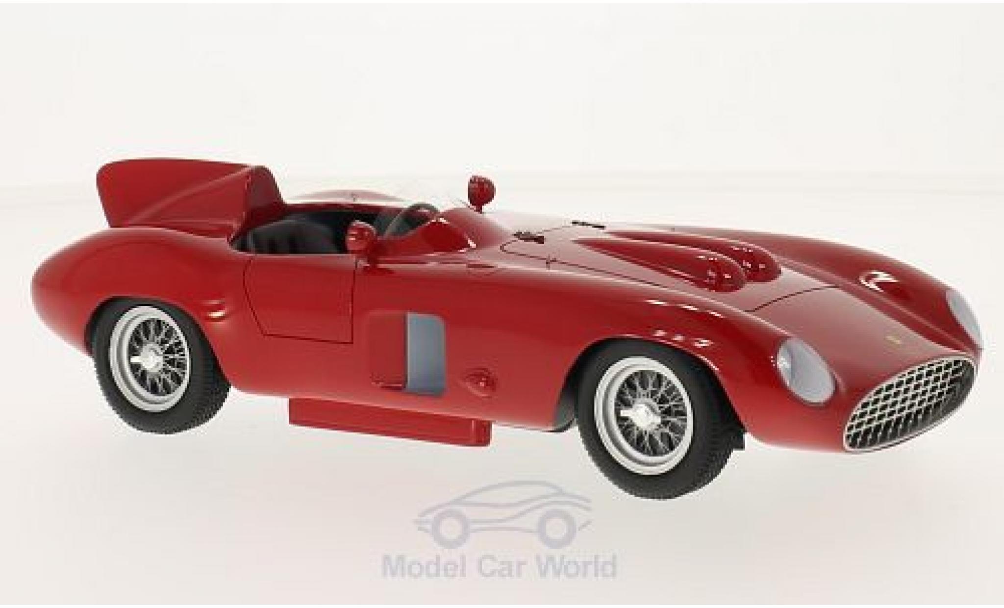Ferrari 857 1/18 CMF S rouge RHD 1955