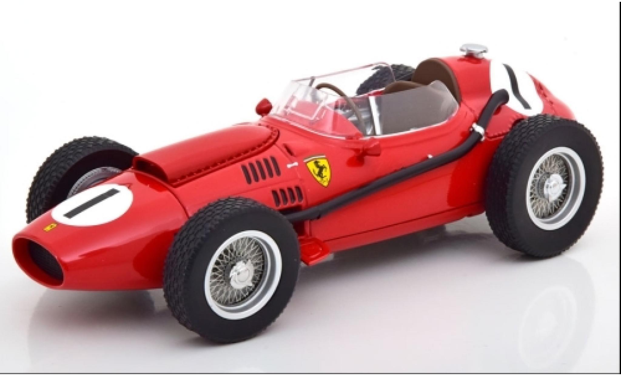 Ferrari Dino 1/18 CMR 246 F1 No.1 Formel 1 GP Großbritannien 1958 P.Collins