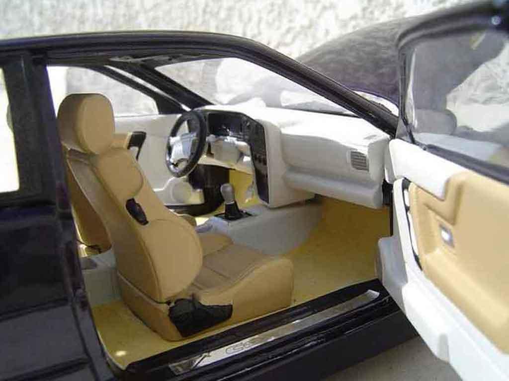 Volkswagen Corrado VR6 1/18 Revell jantes porsche