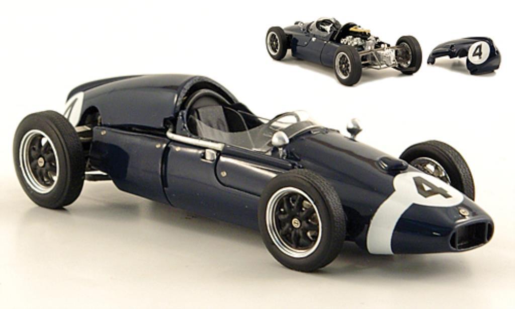 Cooper T51 1/43 Biante No.4 S.Moss GP Portugal 1959 miniature