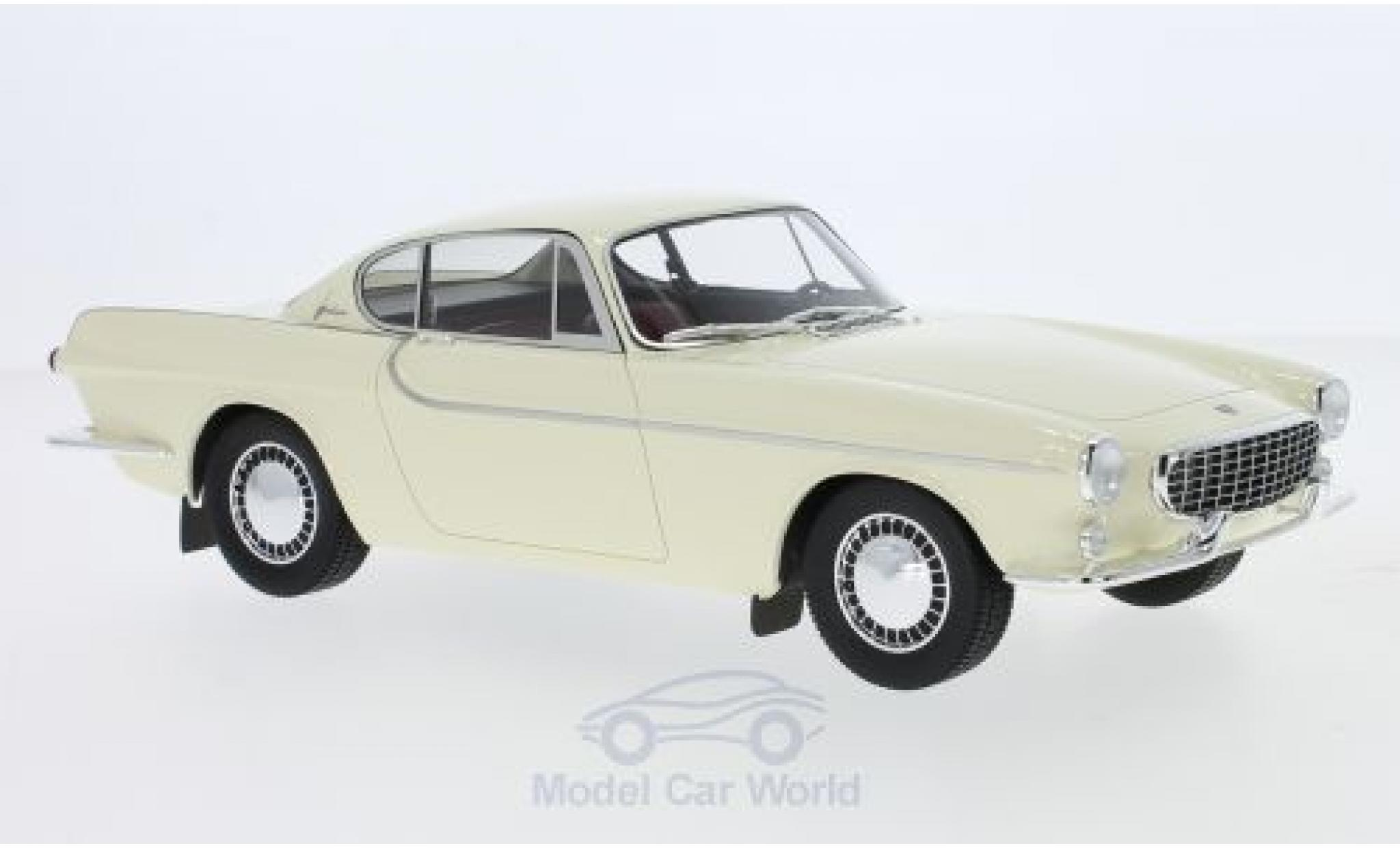 Volvo P1800 1/18 DNA Collectibles beige 1961