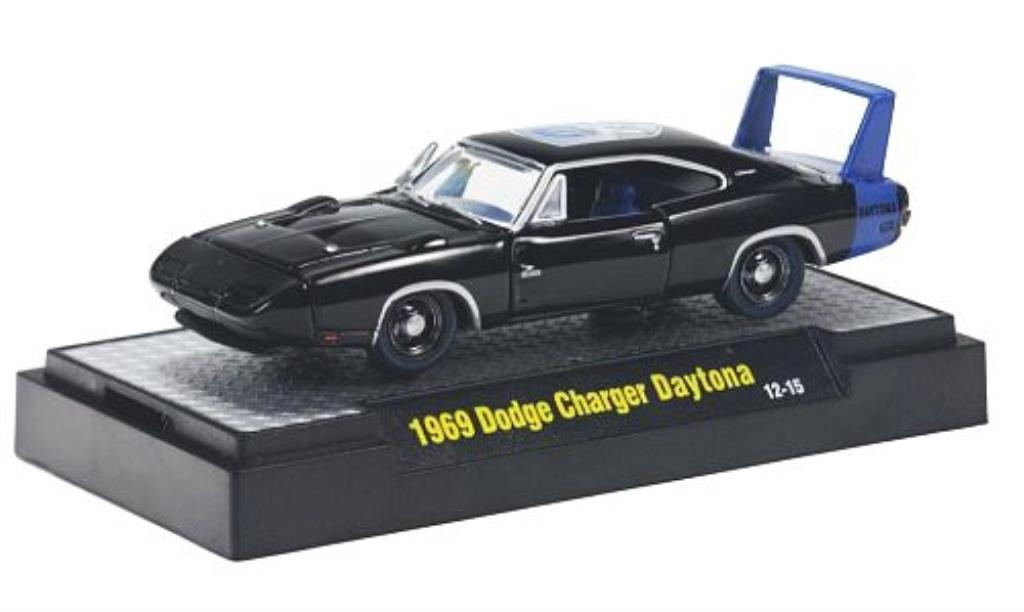 dodge charger daytona schwarz 75 jahre mopar 1969 mcw. Black Bedroom Furniture Sets. Home Design Ideas