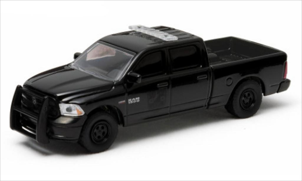 dodge ram 1500 schwarz dekor 2014 greenlight modellauto 1 64 kaufen verkauf modellauto. Black Bedroom Furniture Sets. Home Design Ideas