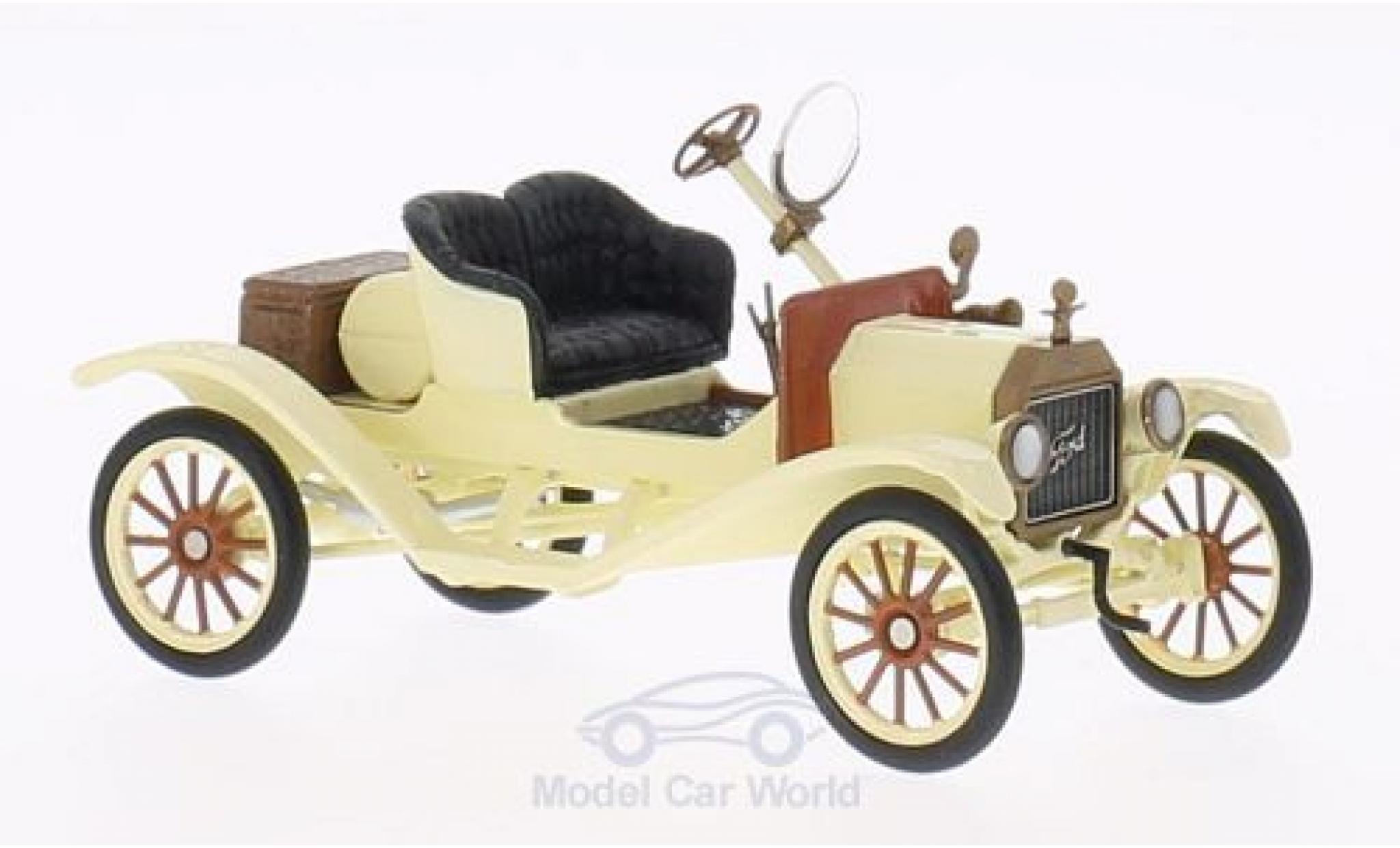 Ford Model T 1/43 Dongguan Speedster hellbeige 1915