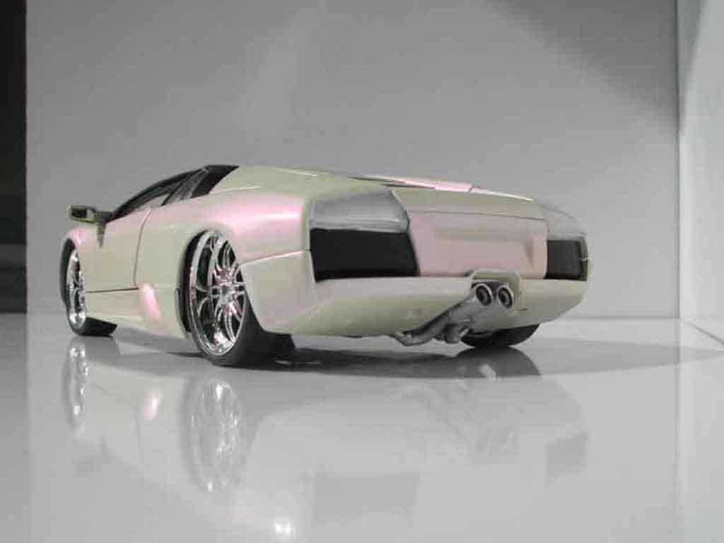 Lamborghini Murcielago 1/18 Gate dub style