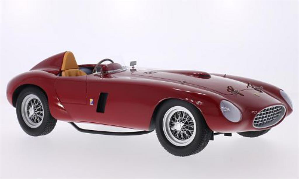 Ferrari 250 1/12 CMF Monza rouge miniature