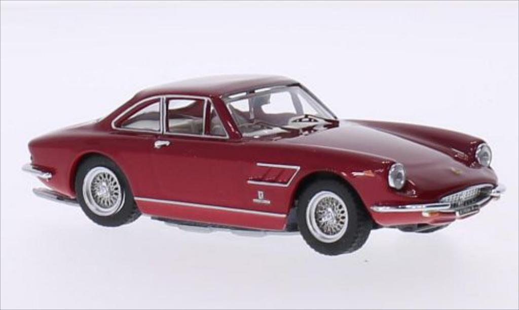 Ferrari 330 GTC 1/43 Best metallise rouge 1966 miniature