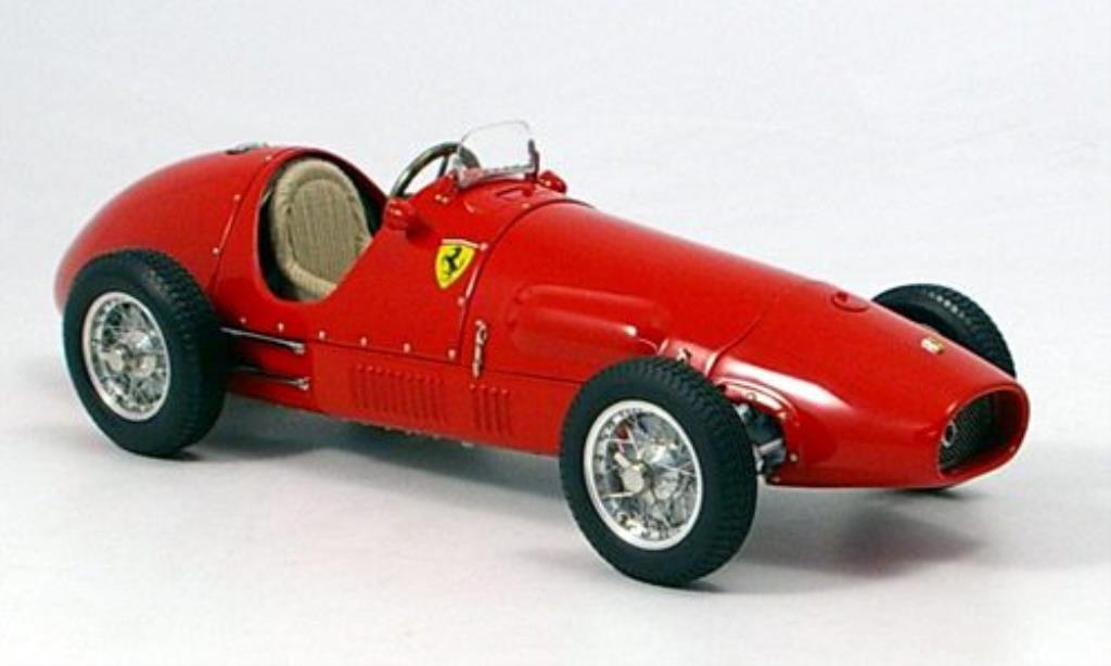 Ferrari 500 F2 1/18 CMC 1953 miniature