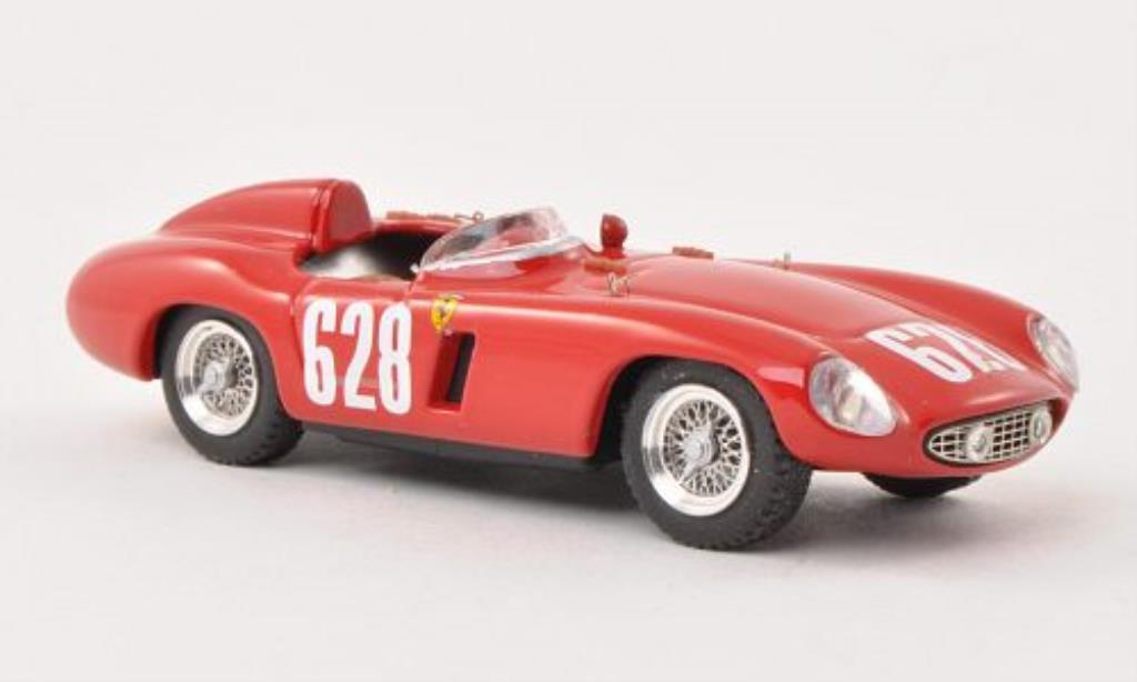 ferrari 500 mondial mille miglia 1955 mcw coches miniaturas 1 43 comprar venta coches. Black Bedroom Furniture Sets. Home Design Ideas