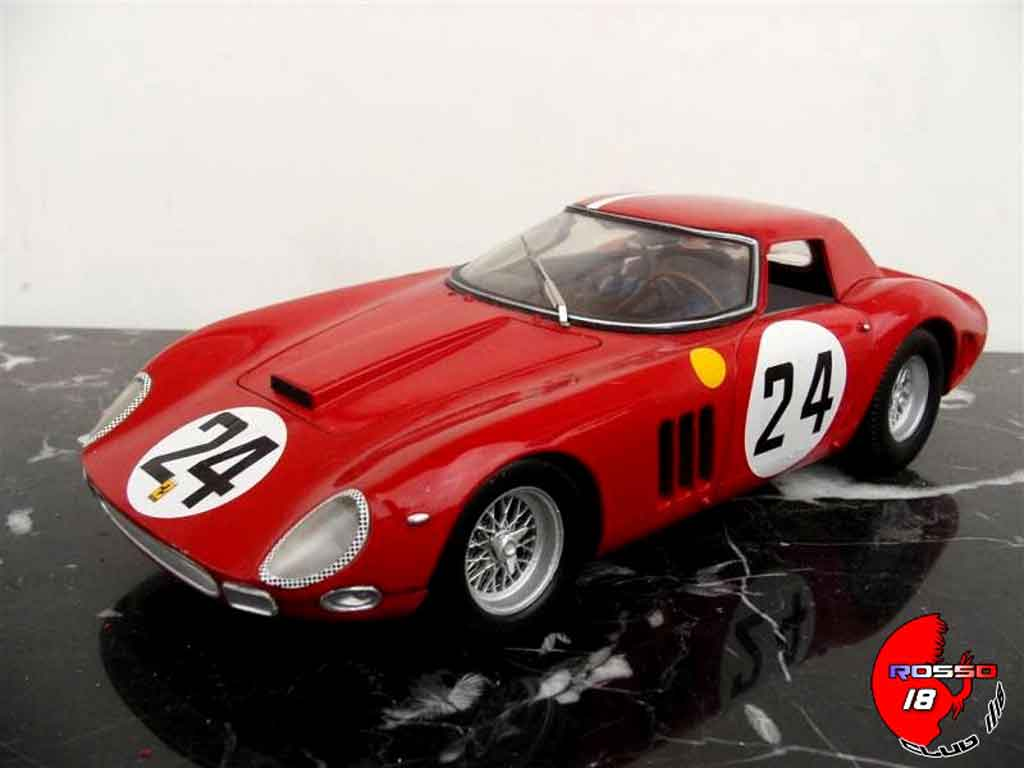 ferrari 250 gto 1964 s n 5575gt 24 jouef diecast model car 1 18 buy sell diecast car on. Black Bedroom Furniture Sets. Home Design Ideas