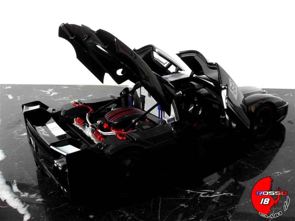 Ferrari Enzo FXX 1/18 Hot Wheels Elite #28