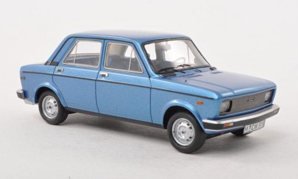 Fiat 128 1 18 Voiture Miniature Com