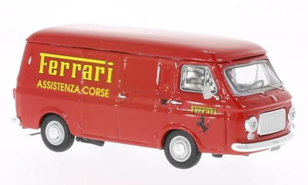 Fiat 238 1/43 Rio Ferrari Assistenza Corse 1973 diecast model cars