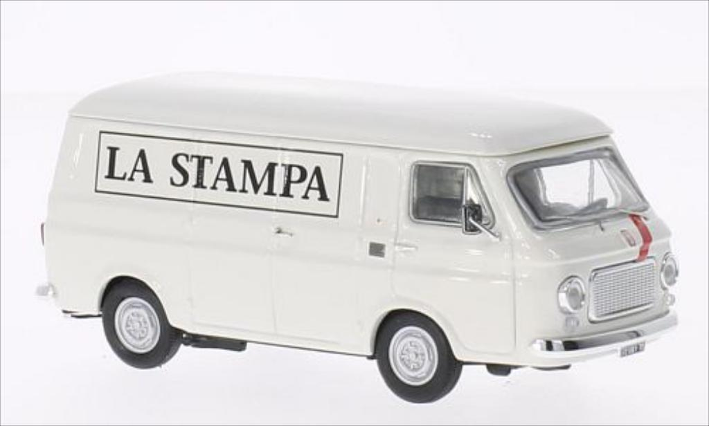 Fiat 238 1/43 Rio La Stampa 1971 diecast model cars