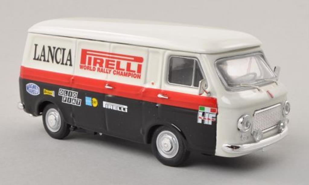 Fiat 238 1/43 Rio Lancia Servicefahrzeug 1970 diecast model cars