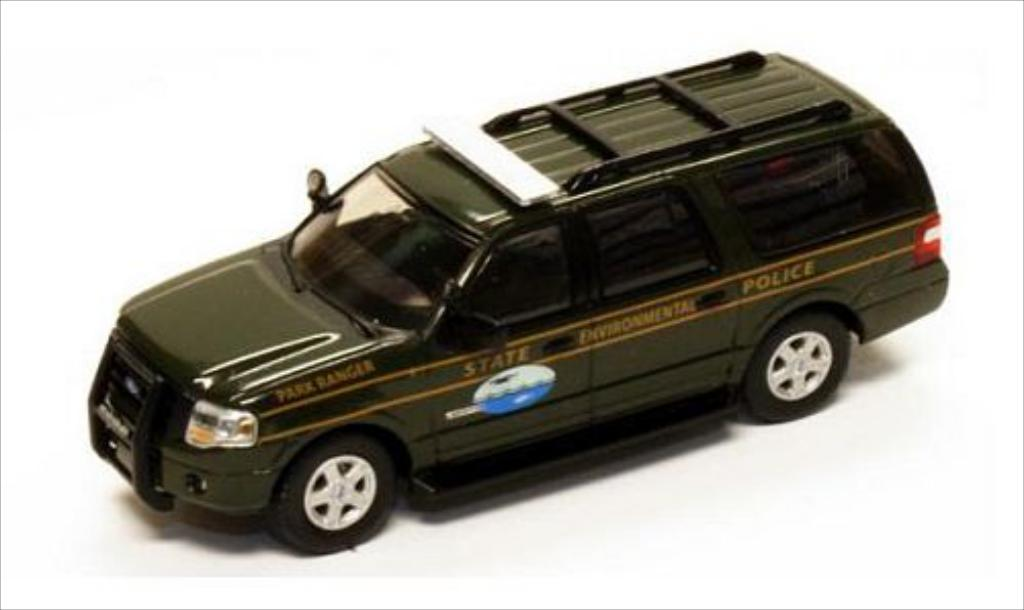 Hoffman Ford Harrisburg Pa Ford Expedition EL SSP Police (USA) 2007 MCW diecast model car 1/87 ...
