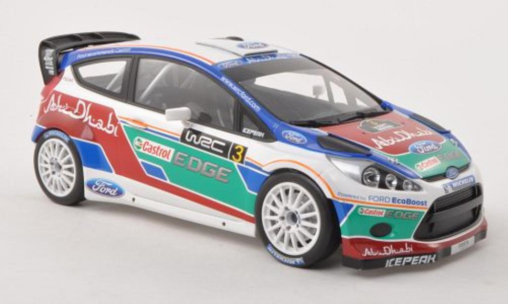 ford fiesta rs wrc no 3 ford abu dhabi. Black Bedroom Furniture Sets. Home Design Ideas
