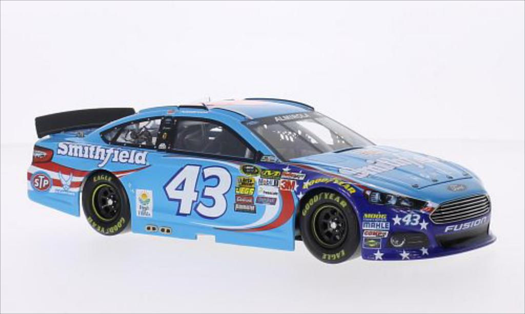 Ford Fusion Richard Petty Motorsports Smithfield