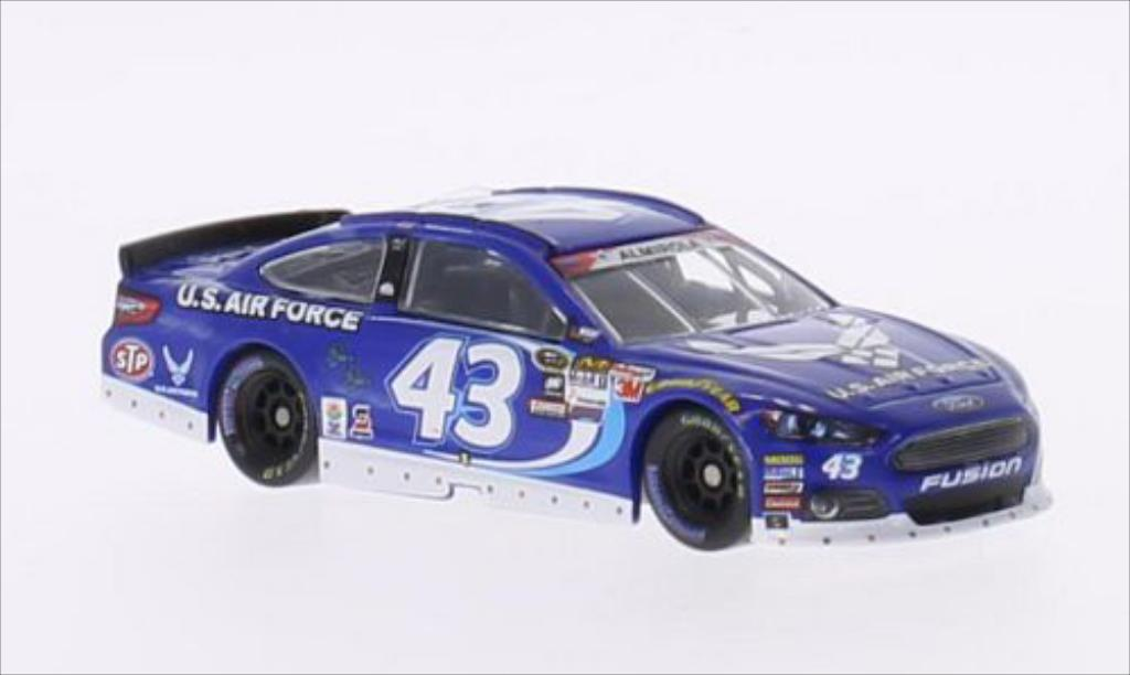 Ford Fusion Richard Petty Motorsports Us Air Force
