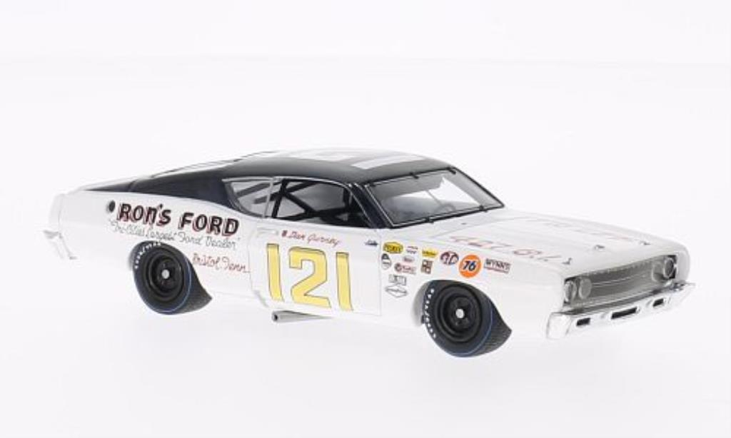 Ford Torino 1/43 Spark No.121 Rons Riverside 1968 miniature