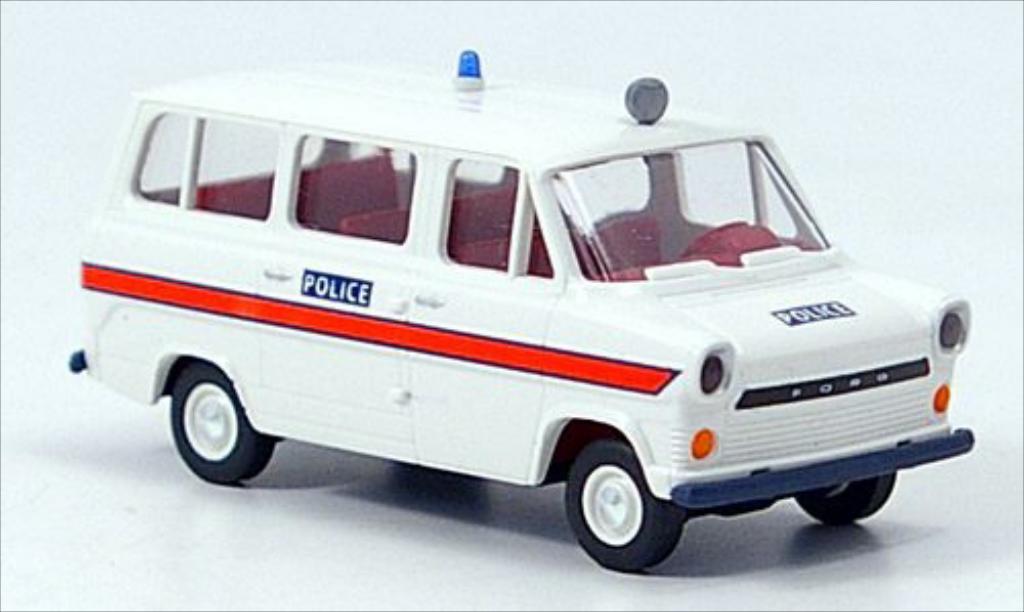 Ford Transit 1/87 Brekina IIa Kombi miniature