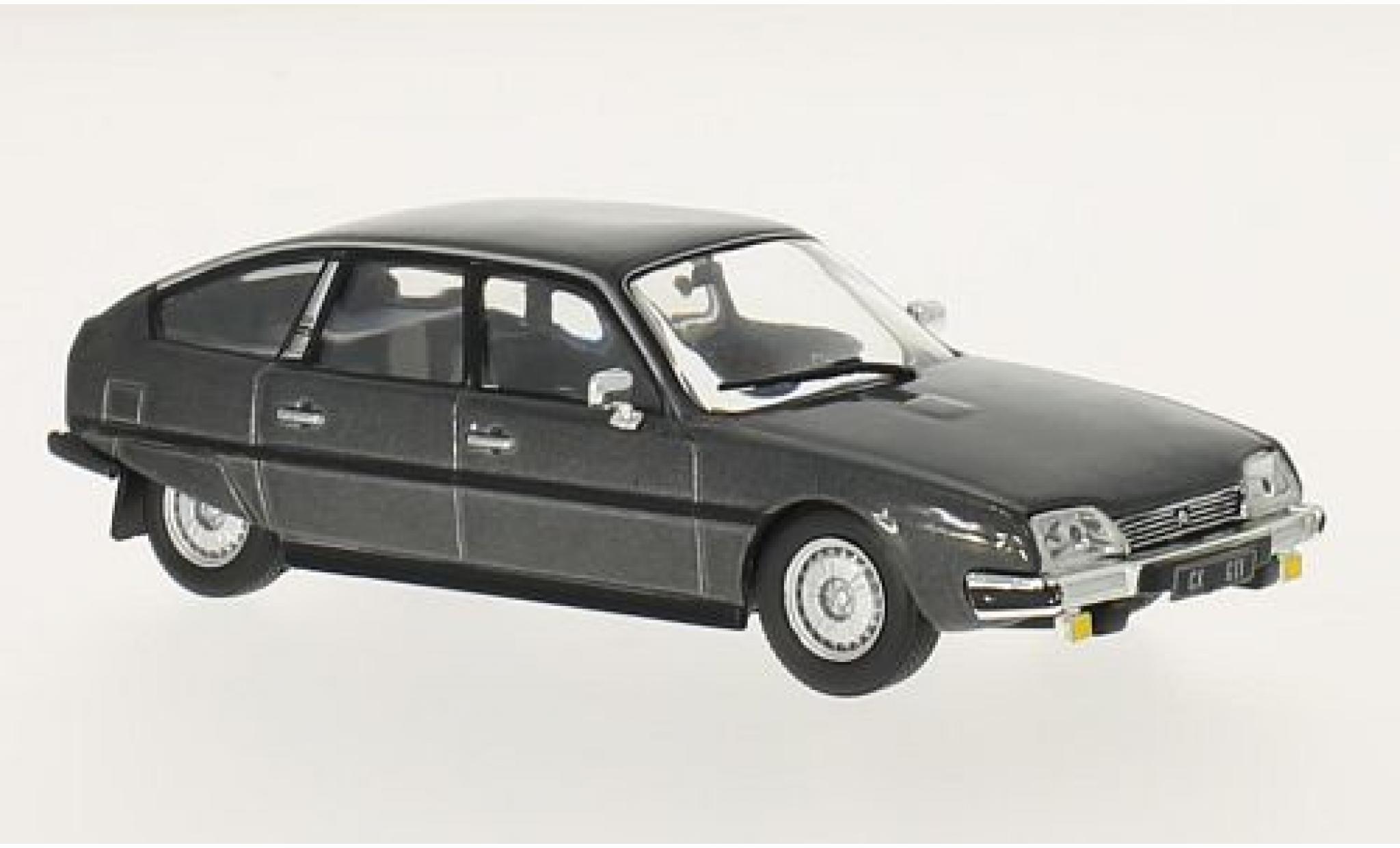 Citroen CX 1/43 GTI Collection 2400 GTI 1977