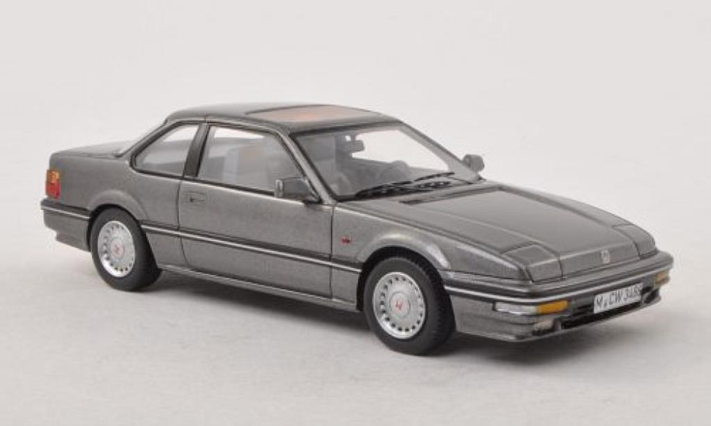 1987 Honda Prelude 2.0i-16 Related Infomation