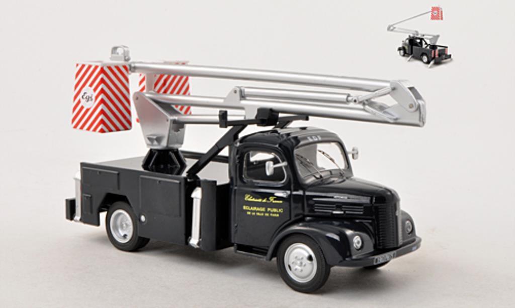 Hotchkiss PL50 1/43 Eligor BEA EDF miniature
