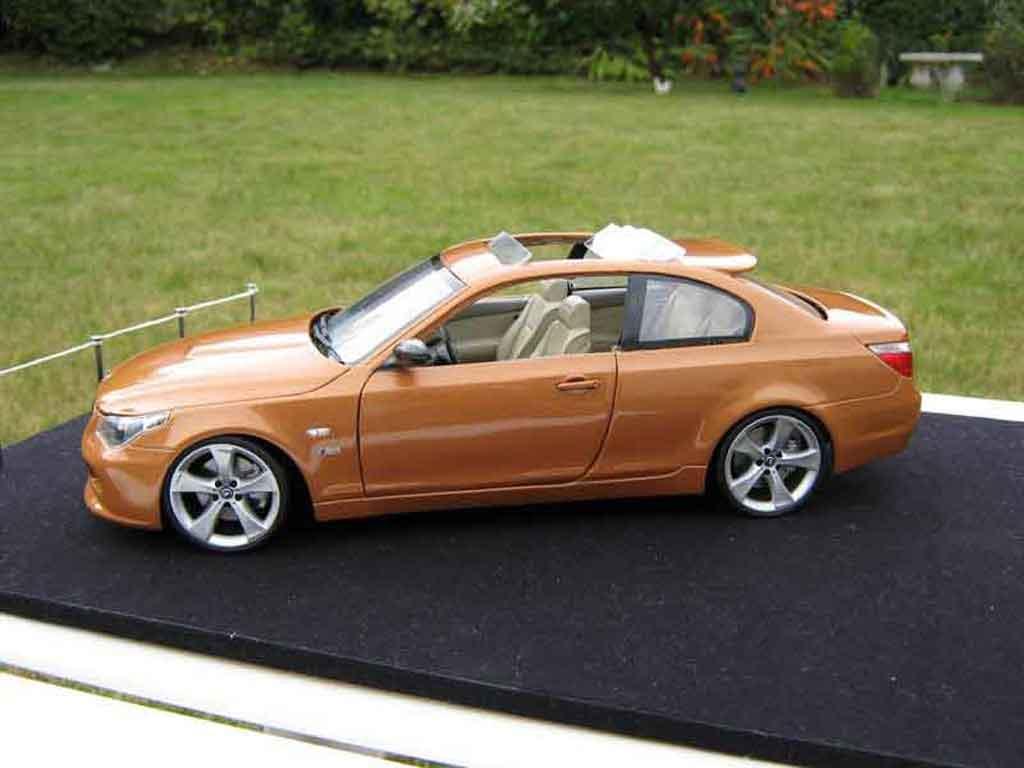 bmw m5 e60 concept coupe jadi modellauto 1 18 kaufen verkauf modellauto online. Black Bedroom Furniture Sets. Home Design Ideas